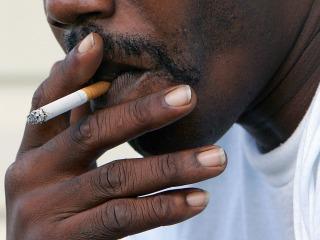 Cancer death racial gap narrows, but still higher for blacks