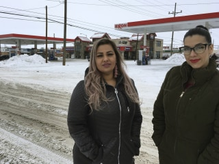 2 American women sue U.S. claiming they were detained after speaking Spanish in Montana