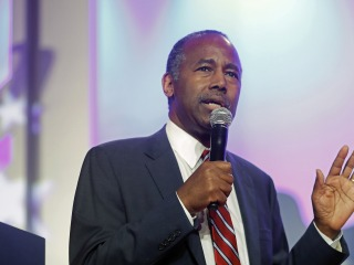 Ben Carson's 'signature' HUD initiative has gone nowhere
