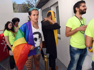 Tunisian government moves to shutter LGBTQ group, advocate says