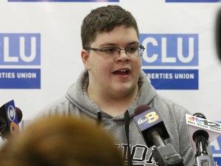 School board in Virginia may end transgender bathroom ban