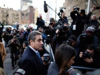 Judge agrees to postpone Michael Cohen's prison surrender date