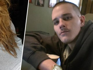Ex-boyfriend named as person of interest in Valentine's Day disappearance of Pennsylvania woman