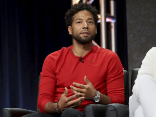 New reports in Jussie Smollett case leave some baffled, others outraged