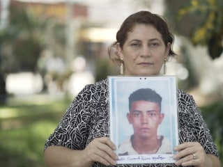Honduras man flees violence for U.S., goes missing for years