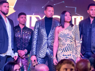 'Empire' to end after upcoming season, Fox announces