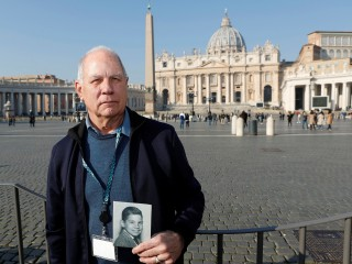 Abuse survivors demand Vatican transparency, accountability
