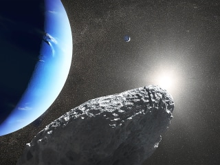 New moon discovered circling Neptune spotlights solar system's violent past