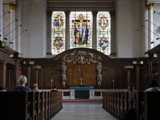 Church of England changes 400-year-old rule about Sunday services