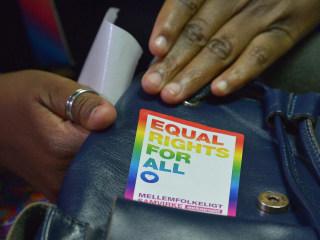 Kenya high court delays ruling on law banning gay sex