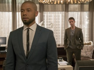 Jussie Smollett's 'Empire' character cut from final episodes of season
