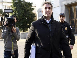 Cohen said to be providing new information to federal prosecutors in NY