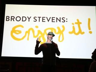 Prominent Los Angeles comedian Brody Stevens dies at 48