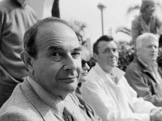 Stanley Donen, who directed some of Hollywood's iconic movie musicals, dies at 94