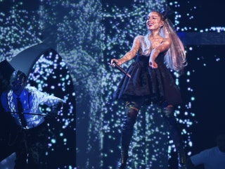 Ariana Grande is now the most-followed woman on Instagram