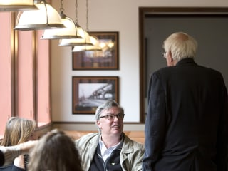 Bernie Sanders staff shake-up: Top strategists leave his presidential campaign