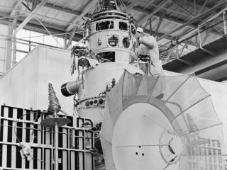 Battered Soviet spacecraft will plummet to Earth decades after failed mission