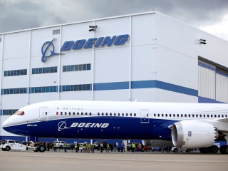 Black employee sues Boeing after finding noose at desk