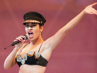 An official Selena day in Texas? Lawmaker proposes holiday to honor the late Tejano music star