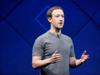 Mark Zuckerberg to shift Facebook toward a 'privacy-focused' platform