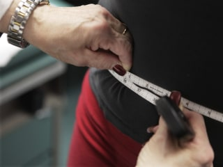 Stroke recovery: Obesity may improve odds of survival, study finds