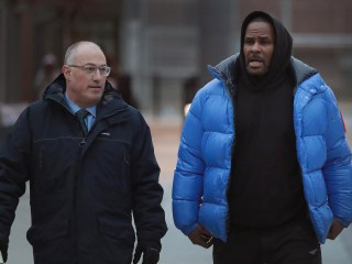 R. Kelly accuser wins judgment in suit singer failed to answer