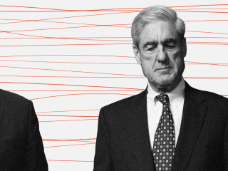 Mueller submits report to Justice Department. How much will we see?
