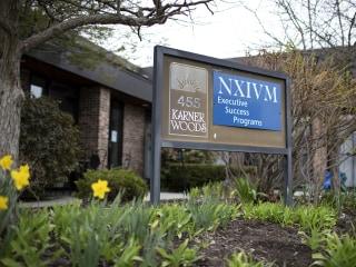 Alleged sex cult NXIVM focus of HBO documentary series