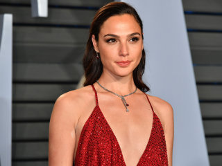 Gal Gadot hits out at Netanyahu over 'Jewish people' comment