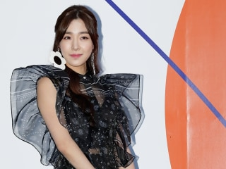 After a successful K-pop career, Tiffany Young is ready for the solo spotlight
