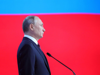 Report: Russia will meddle in European elections, keep prepping for war with NATO