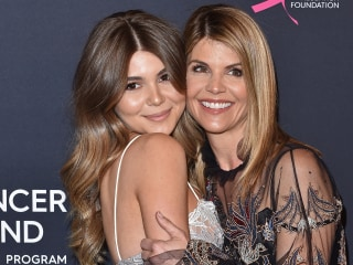 Lori Loughlin's daughter, Olivia Jade, comes under fire online over college-cheating scandal