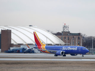 Grounding of Boeing's 737 Max jets leaves some passengers in limbo