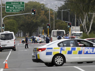 News outlets mostly avoided publishing the video of the New Zealand attacks