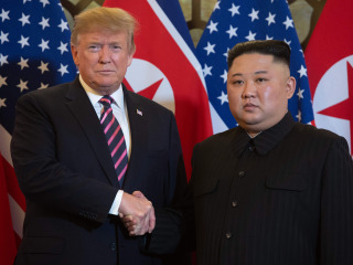 North Korea may suspend nuclear talks with U.S., diplomat warns