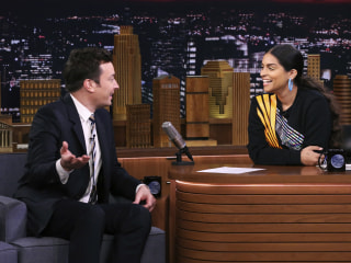 YouTube star Lilly Singh set to become first bisexual late-night host
