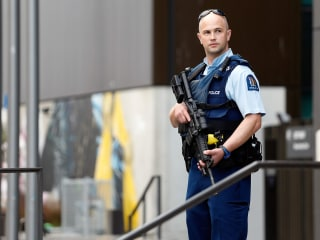 New Zealand shooting: Facebook says it removed 1.5 million videos of mosque attack within 24 hours