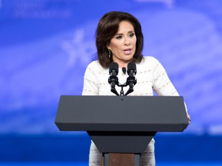 Trump urges 'bring back' Jeanine Pirro after host pulled off air following anti-Muslim comments