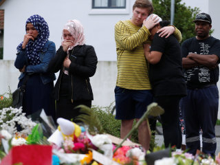 Stories of New Zealand mosque attack victims continue to emerge