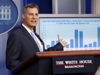 Alan Krueger, former White House economist who researched minimum wage, has died