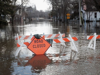 Midwest braces for more flooding after 'catastrophic' deluge in Iowa and Nebraska