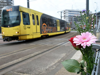 Utrecht attack: Shooter had no direct ties to victims of tram attack, police say