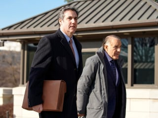 Michael Cohen documents released: Read the search warrant