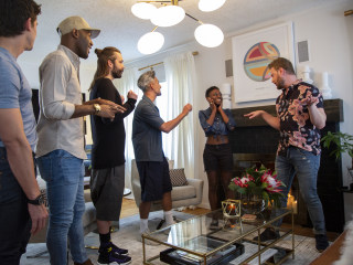 'Queer Eye' fans raise $100,000 to send disowned lesbian back to school