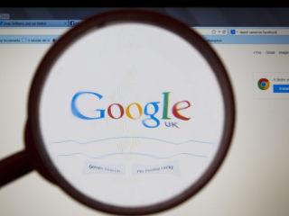 Google hit with $1.69 billion E.U. fine for blocking ad rivals