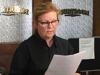 Oklahoma sheriff and all of her deputies resign in protest over dangerous jail conditions