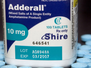 Newly prescribed ADHD medications may cause psychosis, study finds