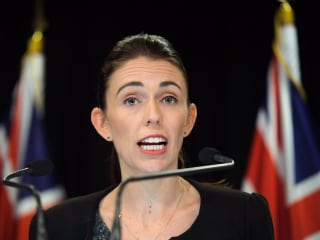 New Zealand seeks quick ban on nearly all semi-automatic weapons
