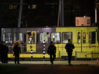 Dutch suspect in Utrecht tram shooting to face terrorism charge