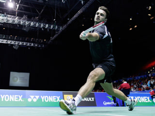 Danish badminton player banned over match-fixing